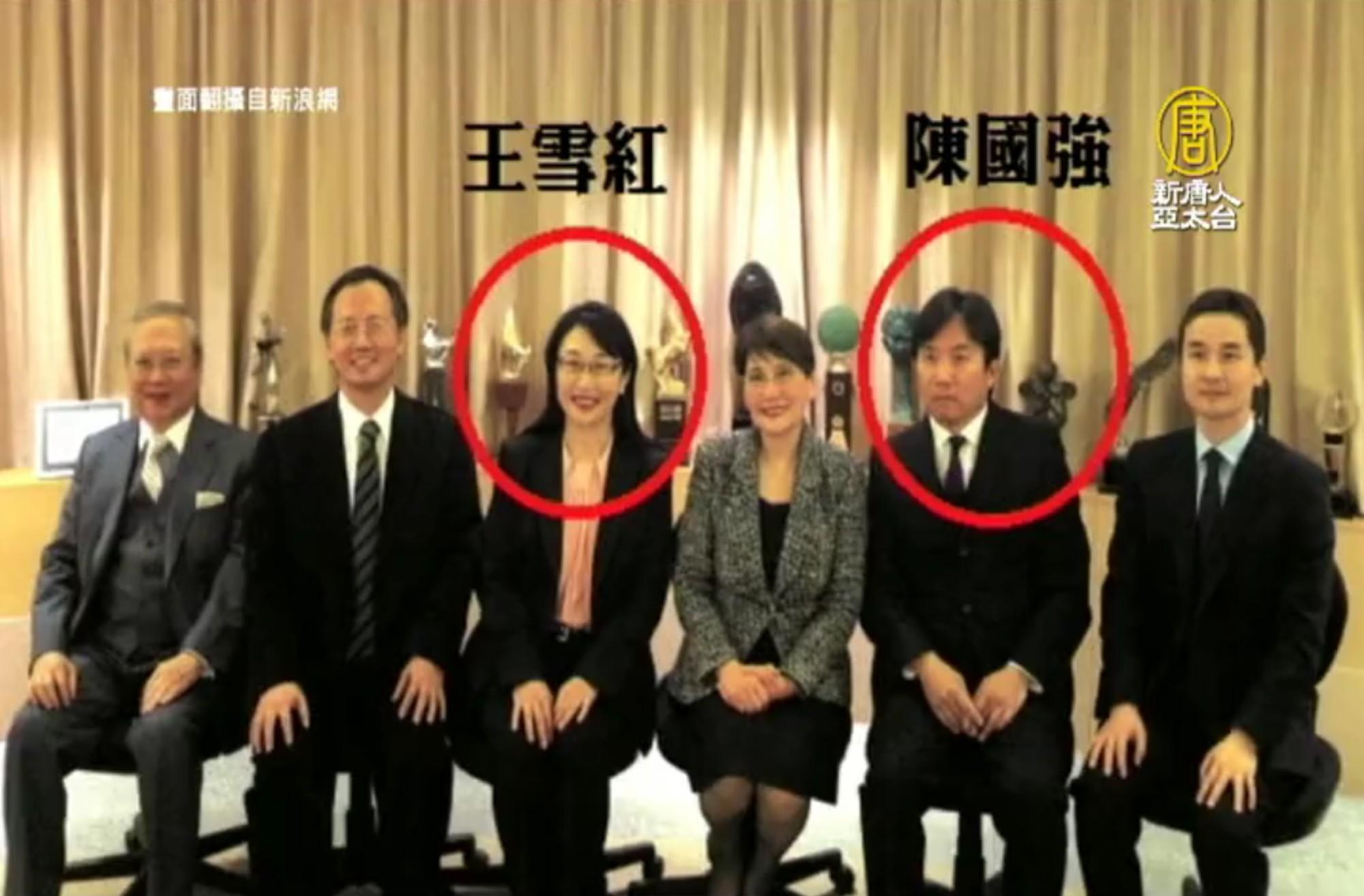 港TVB裁員一成 台商和董事局主席疑退出