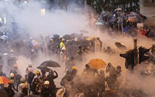 歷史即將翻開新頁 痛憶香港抗爭者的創傷