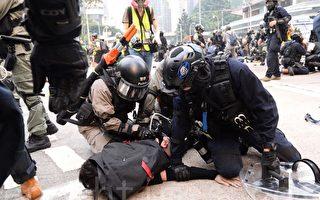【翻墙必看】揭秘中共公安如何混入香港警队