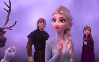動畫片《冰雪奇緣2》二十個幕後花絮