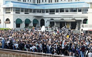 挺港抗議印尼女工遭遣返 曾拒寫虛假聲明
