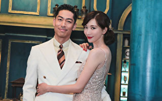 AKIRA及林志玲