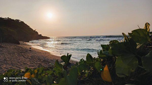 组图:最靠近台湾的度假小岛--小琉球之美
