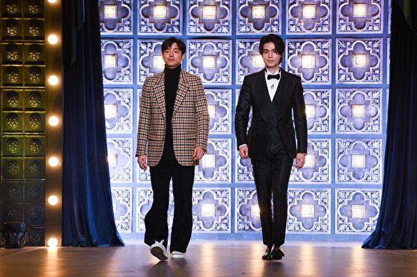 LeeDongWook GongYoo