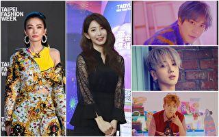 SJ-K.R.Y.受邀桃園跨年 謝金燕唱壓軸 陪觀眾倒數