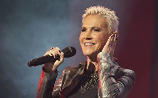 瑞典乐团Roxette主唱病逝 享寿61岁