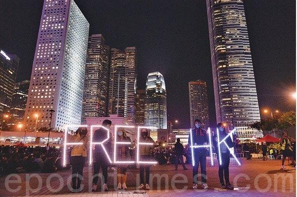惠譽:反送中未損及香港金融中心地位