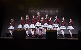 AKB48 Team TP推歲末新曲 二期生首度亮相