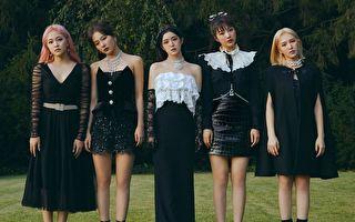 Red Velvet连3作登美国iTunes冠军 韩女团首例