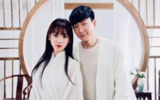 林俊傑明年初推新作 邀吳謹言任MV女主角