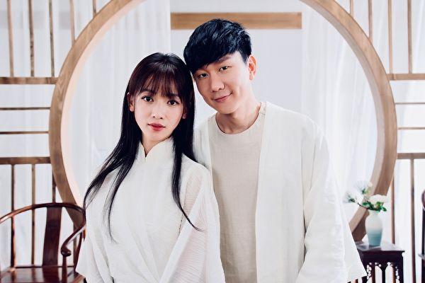 林俊杰明年初推新作 邀吴谨言任MV女主角