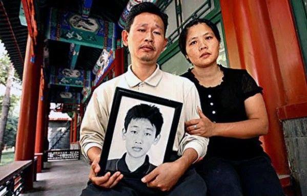 廖祖笙:同習近平詳述我家的被虐殺