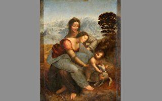 艺术的时空之旅(八)传统油画技法探究(一)