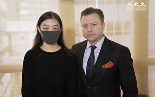 【思想领袖】专访邵岚:需反共捍卫价值观