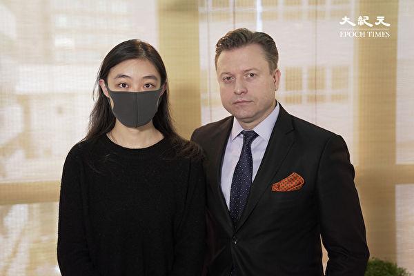 【思想領袖】專訪邵嵐:港警接令刺激抗爭者