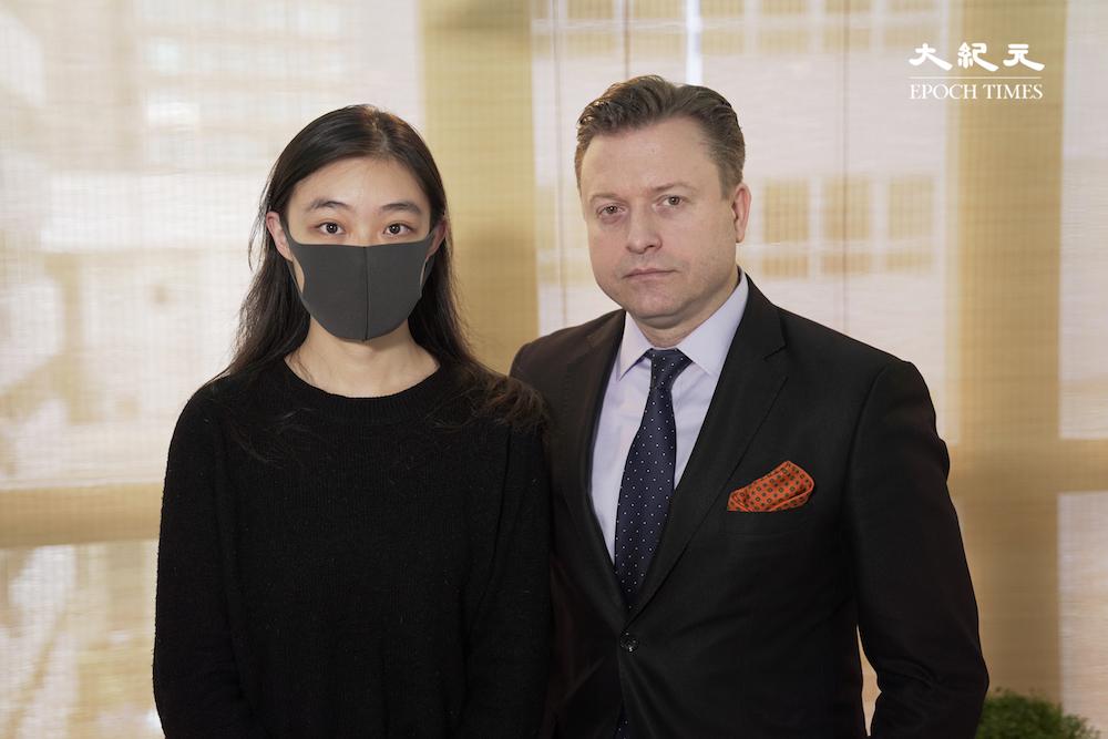【思想領袖】專訪邵嵐:需反共捍衛價值觀