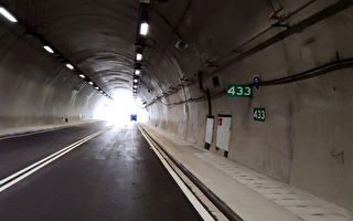 苏花改明年1月6日下午4时 全线开放通车
