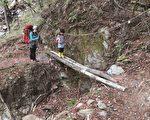 登山健行不难 带孩子上山的5个理由