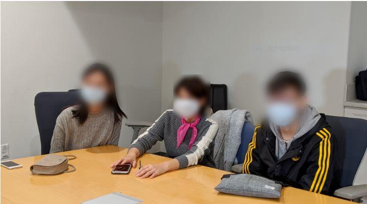 香港00後:我同學不會自殺