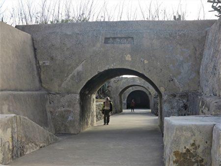 國家一級古蹟西臺古堡。