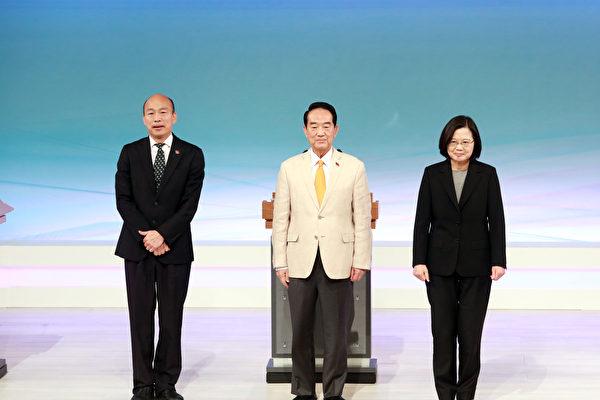 【新聞看點】台灣大選誰贏 北京都遇難題