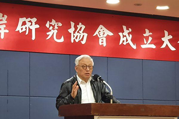 曹兴诚后悔大陆设厂 专家:联电在台湾重返荣耀