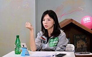 楊瓊瓔辭副市長  洪慈庸批為時已晚