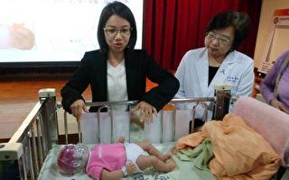 婴儿窒息与大人同睡有关 医师吁同室不同床