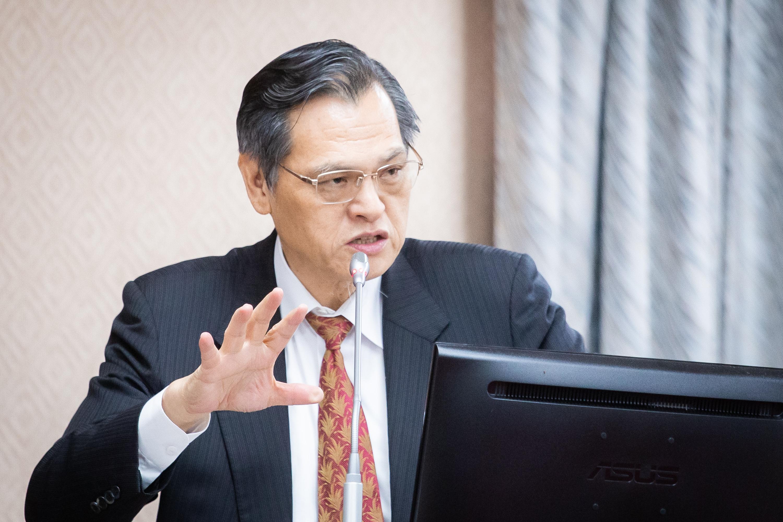 中共污衊反滲透法 台陸委會:賊喊捉賊