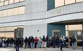 允無證移民領駕照紐約車管廳申請量激增