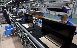 2020年面板供給減少 台廠望受惠
