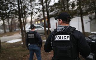 紐約破獲最大宗MS-13黑幫案 起訴百人