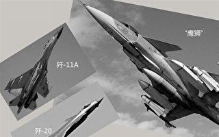 中共空军0:4败于泰军 空军大校演讲泄真相