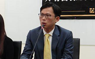 韓國瑜攻擊媒體 黃國昌:無論事能力怎治國