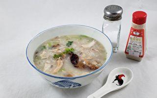 花生,眉豆,火雞,粥