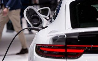 加州削減購買電動車補貼   豪華車型被完全取消