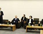 日韓台專家聯手 促日本國會修法防移植旅遊