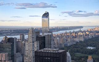 """纽约""""亿万富翁街""""名不虚传  列世界顶级奢华街之首"""