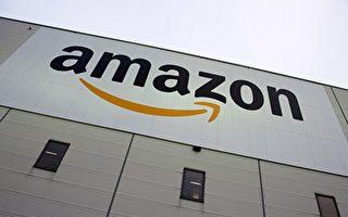 南加首个亚马逊4星店在格兰岱尔开张