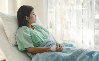 子宫颈癌是常见的女性癌症,子宫颈抹片检查可提早发现癌变。(Shutterstock)