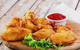 外皮酥脆肉汁多  制作美味炸鸡的9个秘诀