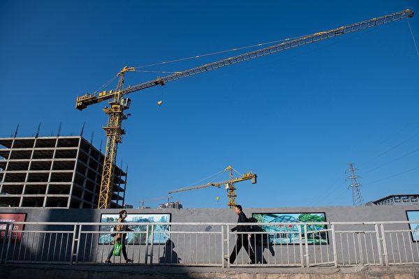 深圳高楼背后的血泪:湖南工人失去了肺