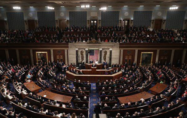 川普将于2020年2月4日发表国情咨文演讲