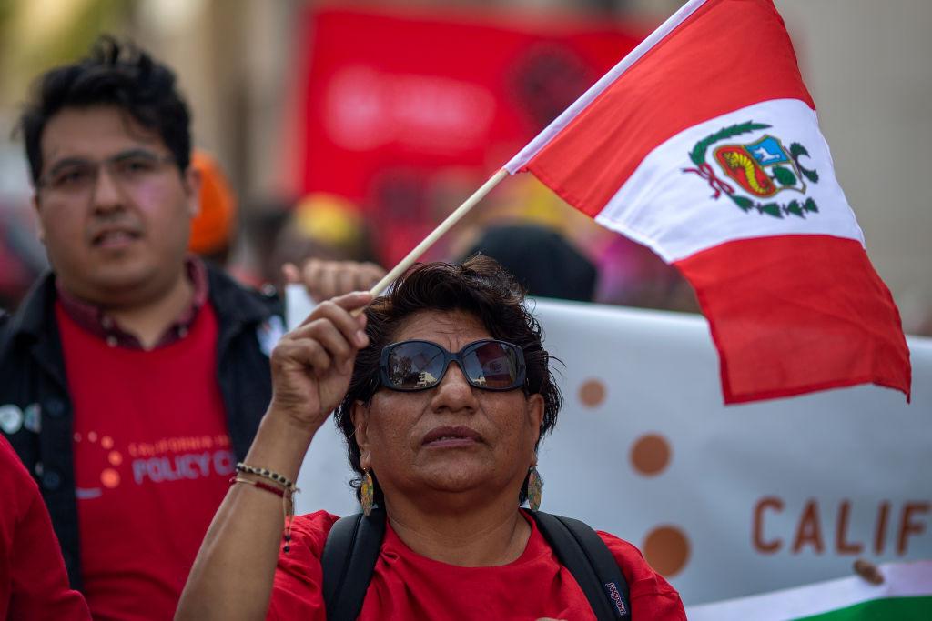 美投資南美 將與秘魯簽協議對抗中共