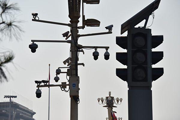 2021年全球监控摄像头达10亿 过半在中国