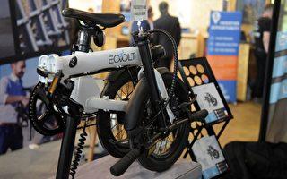 應對罷工 巴黎提前啟動電動自行車補貼