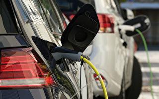 生態獎金下調  購買電動汽車優惠減少