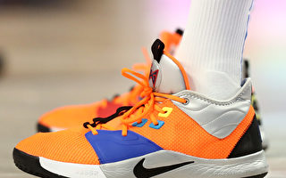 菲女童以绷带缠脚自制Nike运动鞋 赛跑夺冠