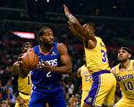 NBA圣诞大战 五场对决精彩可期