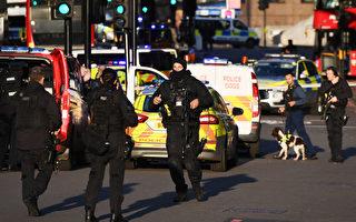 伦敦桥恐袭引发英国假释争论